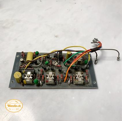 Revox A76 - Multiplex decoder Board - 1.076.210-01