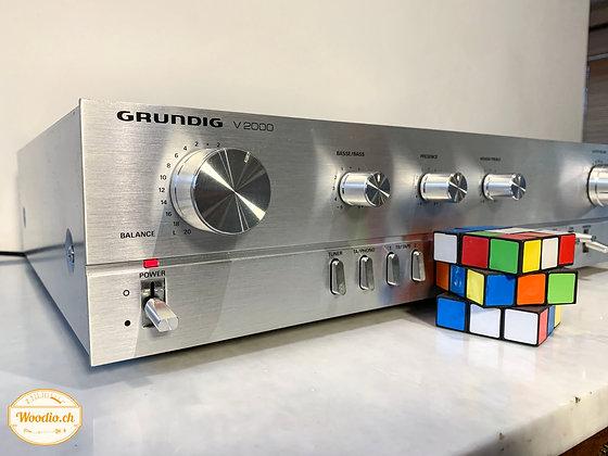 Grundig V2000