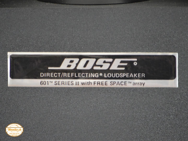 Bose 601 Series II