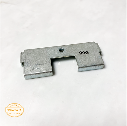 Revox A76 - Vu-meters holding plate