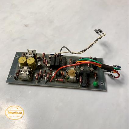 Revox A76 - Subcarrier regeneration Board - 1.076.210-01