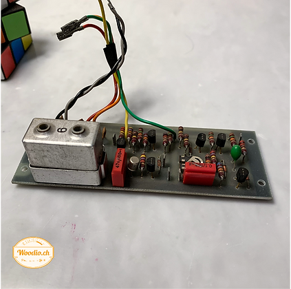 Revox A76 - Indicator Circuit Board