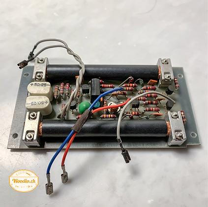 Revox A76 - Demodulator Board - 1.076.190-01