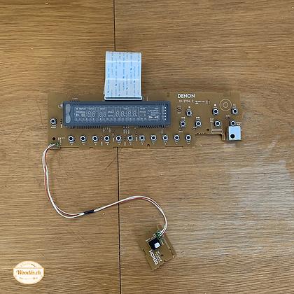Denon DCD-1015 - Display board