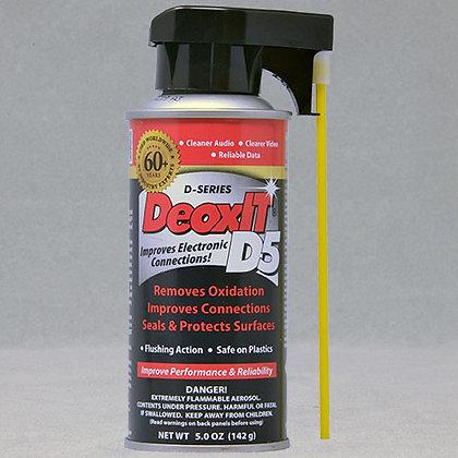 DeoxIT D5S-6