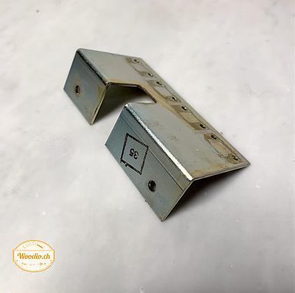 Revox A76 - Button upper plate