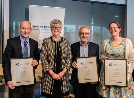 Lifetime Excellence Award - Doug McEvoy