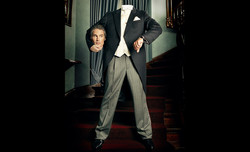 The Bold & The Beautiful star Ronn Moss