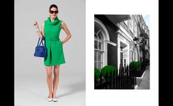 Londen Green
