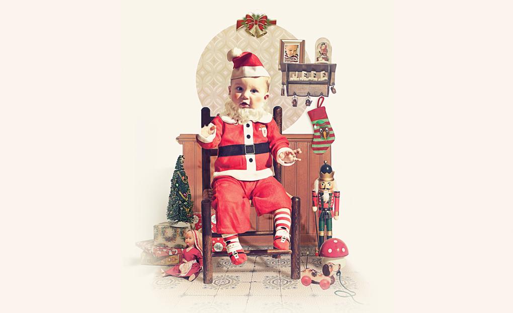 Kerstman Jeff