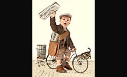 The Little Mailman
