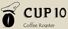 cup10 coffee roaster