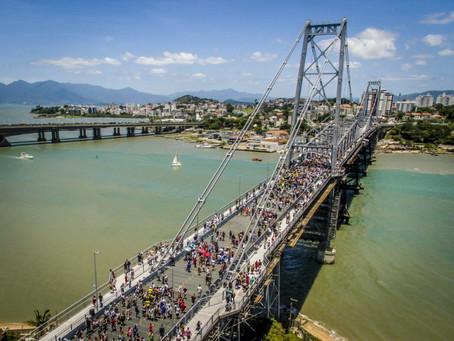 7 Passeios gratuitos e obrigatórios em Florianópolis