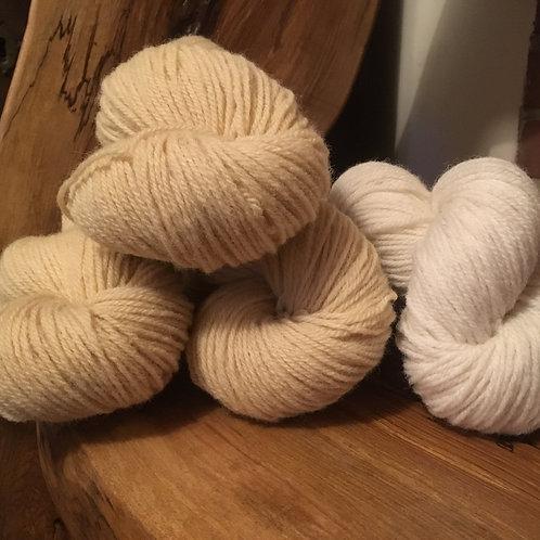 Marigold - Hand Dyed DK Yarn