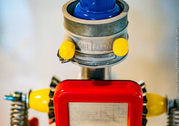 Djonk Robots 14