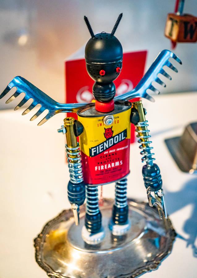 Djonk Robots 16