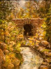 Richard Lang: Glen Span Bridge