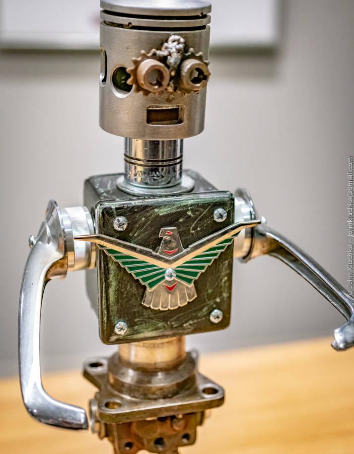 Djonk Robots 6