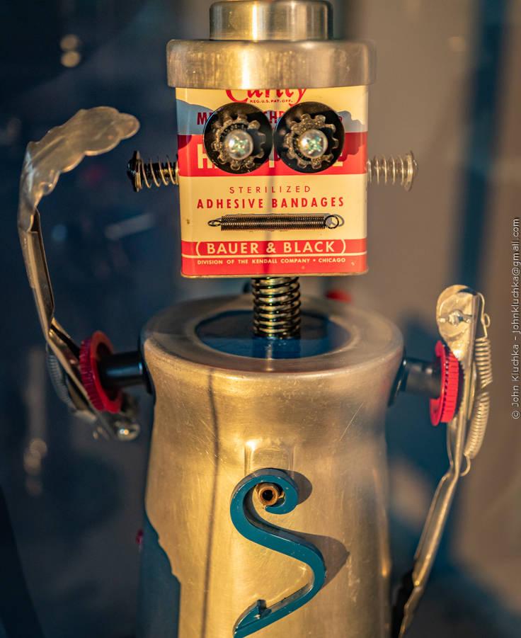 Djonk Robots 18