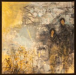 Kaye Freiberg: Silent Witness