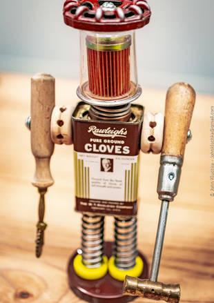 Djonk Robots 13