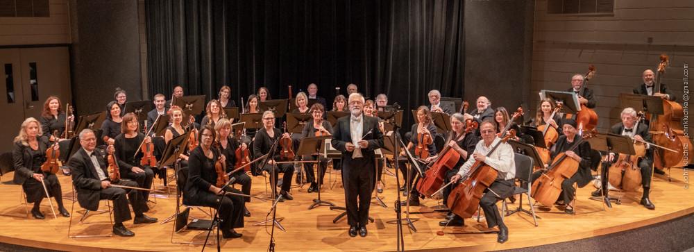 Golden Valley Orchestra