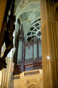 Église Saint-Vincent-de-Paul