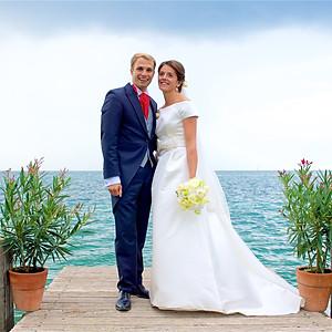 Luc-Olivier & Marie-Emilie
