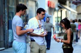 Granada, Espagne 2011