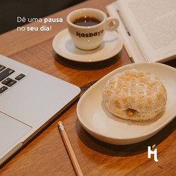 Donuts Hasbaya Café