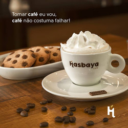 Hasbaya Café