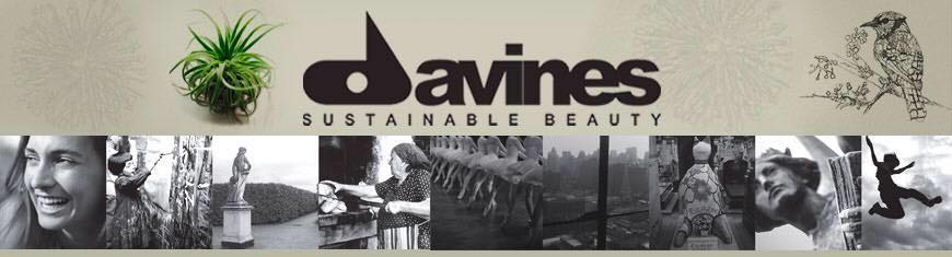 Davines Sustainable Beauty Manifesto