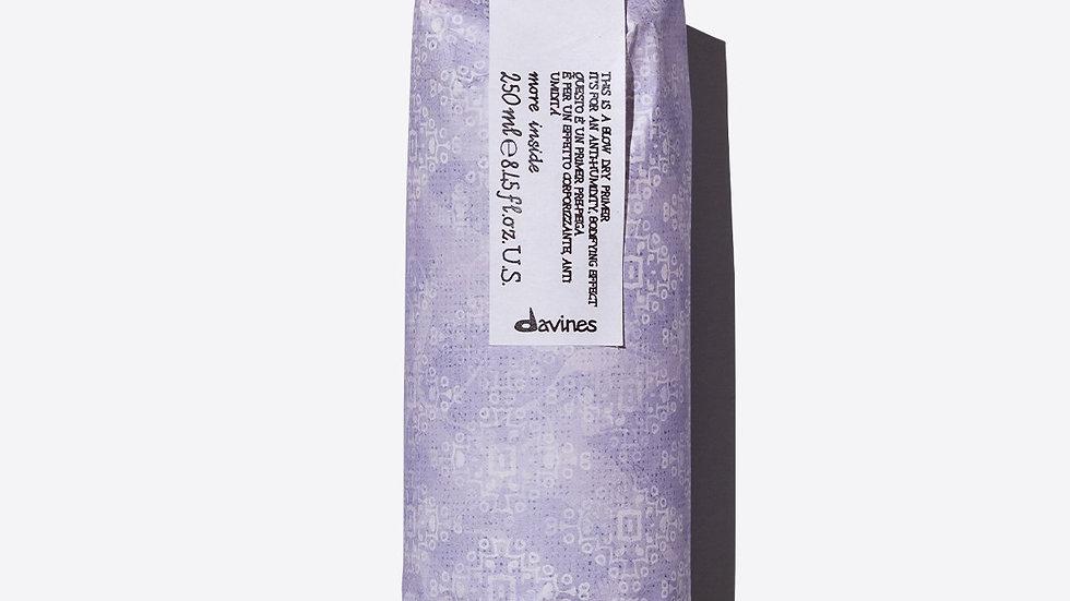 Davines Blow Dry Primer