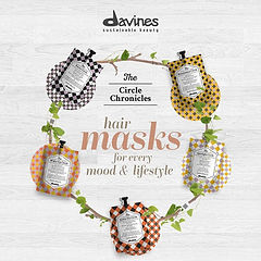 Davines Circle Chronicles