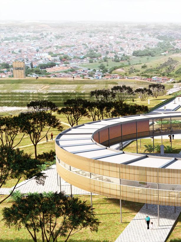 Parque Morro da Manteiga