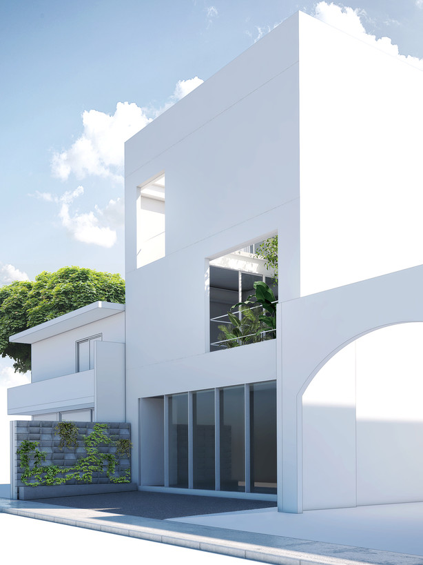 Edifício FGL