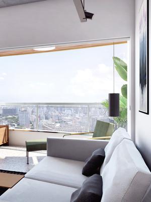 Apartamento CMD