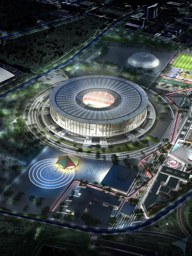 Arena BSB