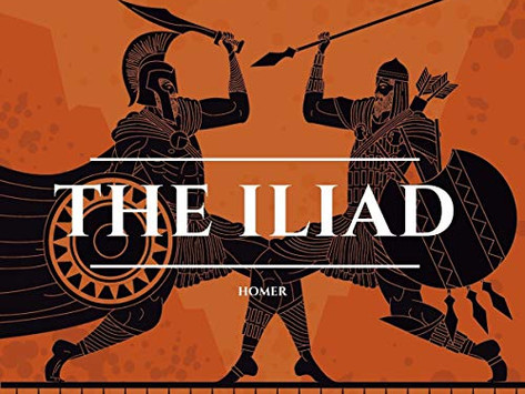 Episode Three and Four: Trojan War