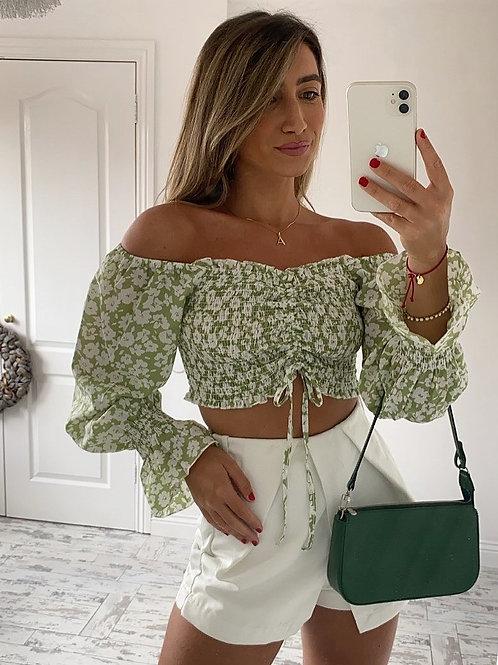 PIXIE -Green