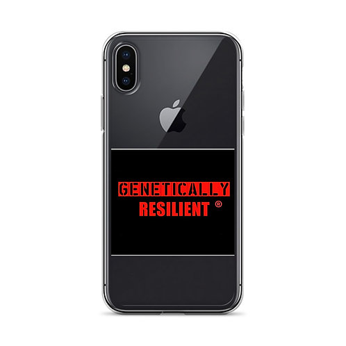 Genetically Resilient iPhone Case