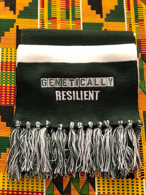 Genetically Resilient Scarf