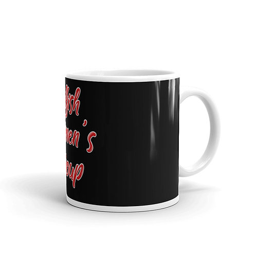 SELFISH WOMEN'S GROUP MUG