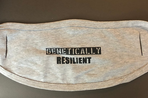 Genetically Resilient Mask