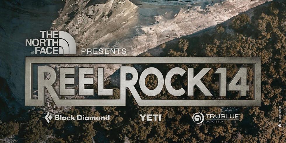Reel Rock 14 (Singapore Premiere)