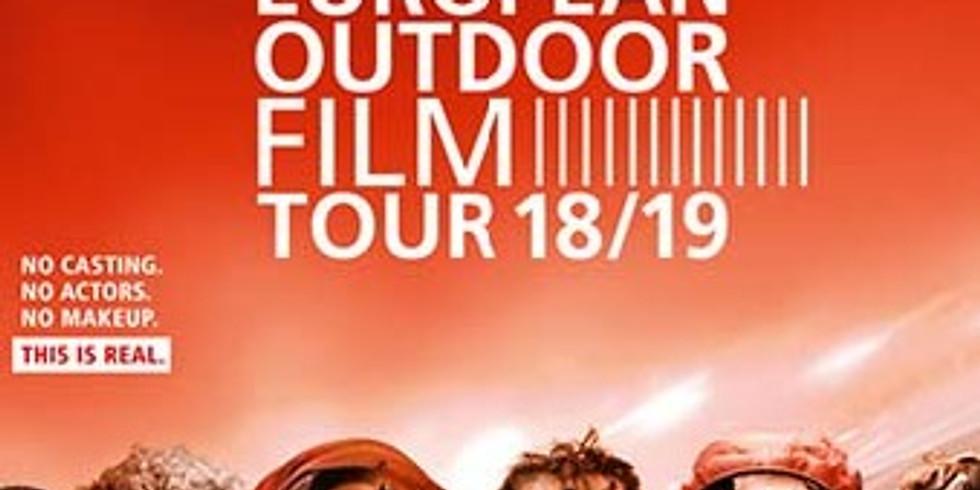 European Outdoor Film Tours 18/19 (Singapore Premiere)