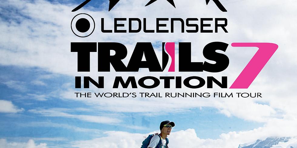 Ledlenser Trails in Motion Film Tour 2019 (KL Premiere)