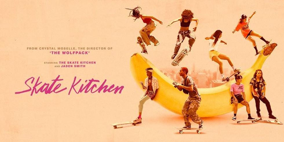 Skate Kitchen (Singapore Premiere)