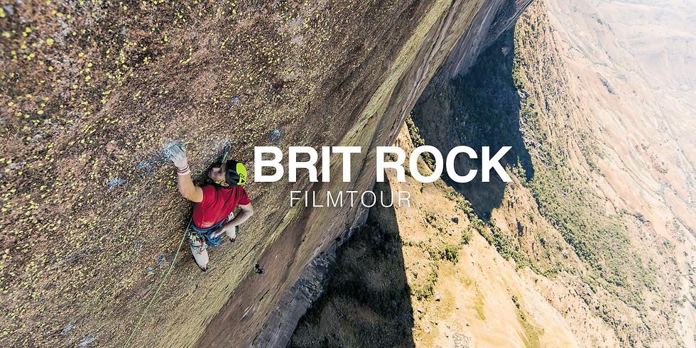 Brit Rock Film Tour 18/19 (Singapore)