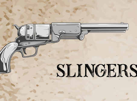 Slingers: An Introduction